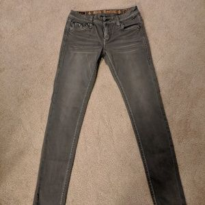 Rock Revivals Jeans